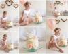Birthday Photography - Cake Smash Sessions