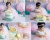 Birthday Photography - Canberra Cake Smash Sessions
