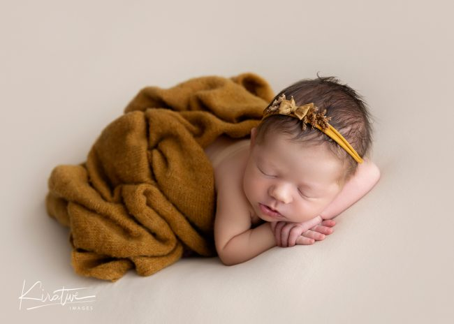 Gungahlin Newborn Photography - Gungahlin Baby Photos