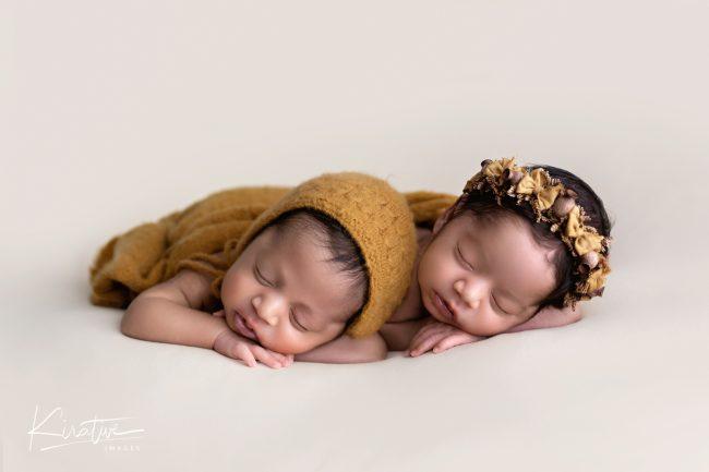 Gungahlin Posed Newborn Photography - Gungahlin Newborn Photos